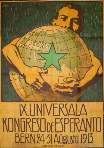 1913 world esperanto congress